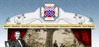 Sons of the Confederate Veterans